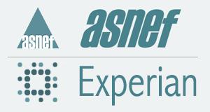 Experian y Asnef