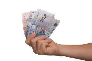 pedir un préstamo estando en ASNEF