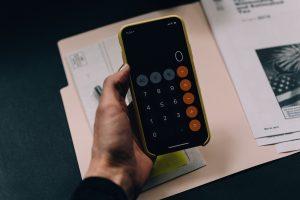 calculadora de préstamos personales