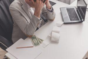 empresas con deudas